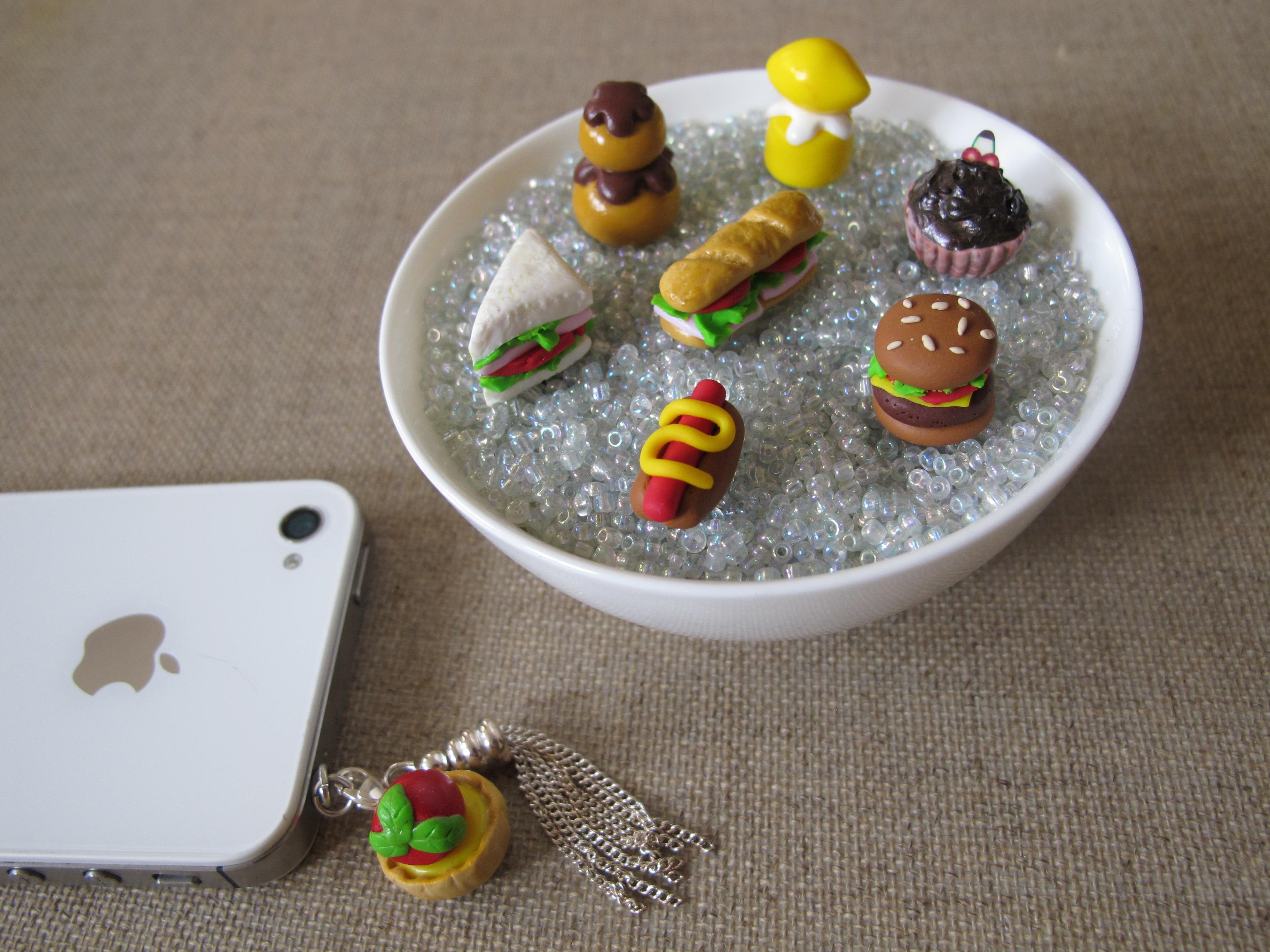 Smartphone Decorations