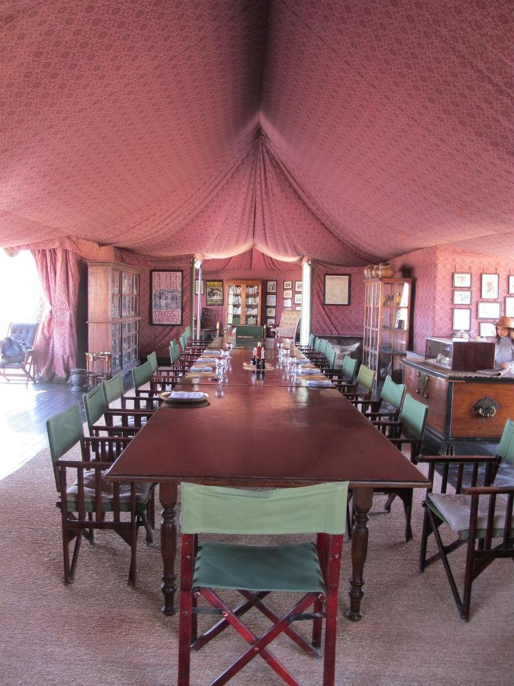 Jack's Camp
