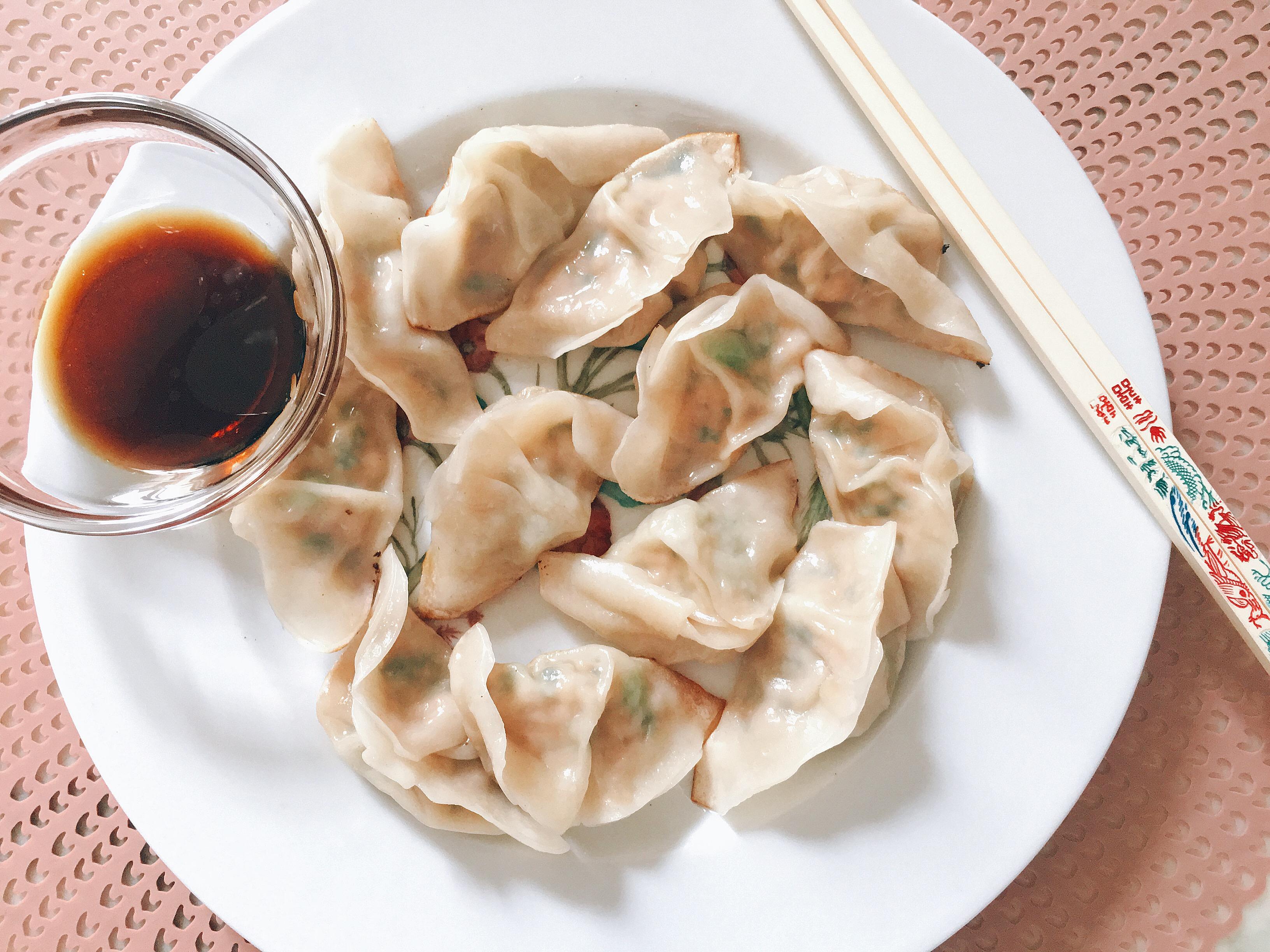 Jiaozi