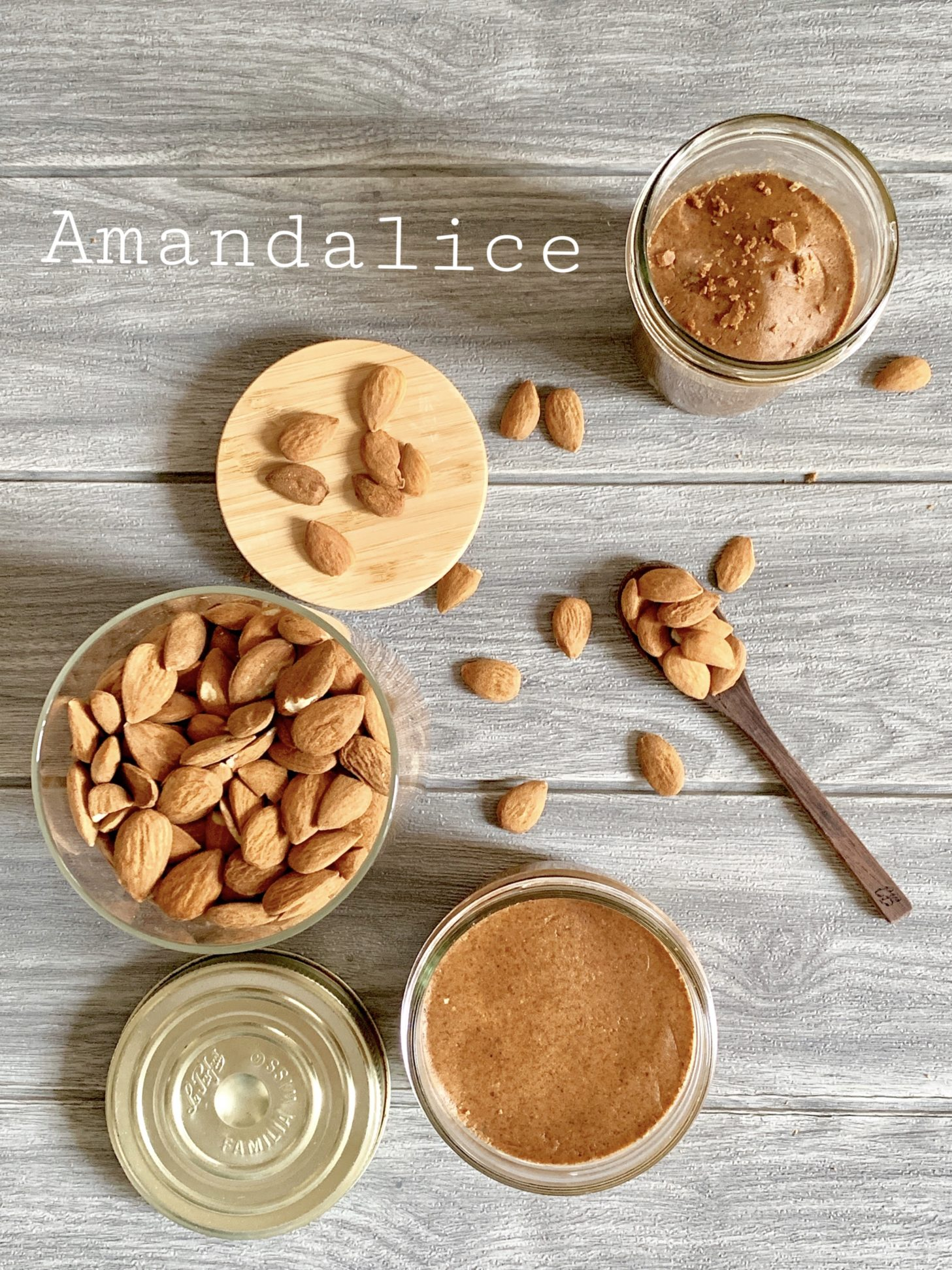 Amandalice