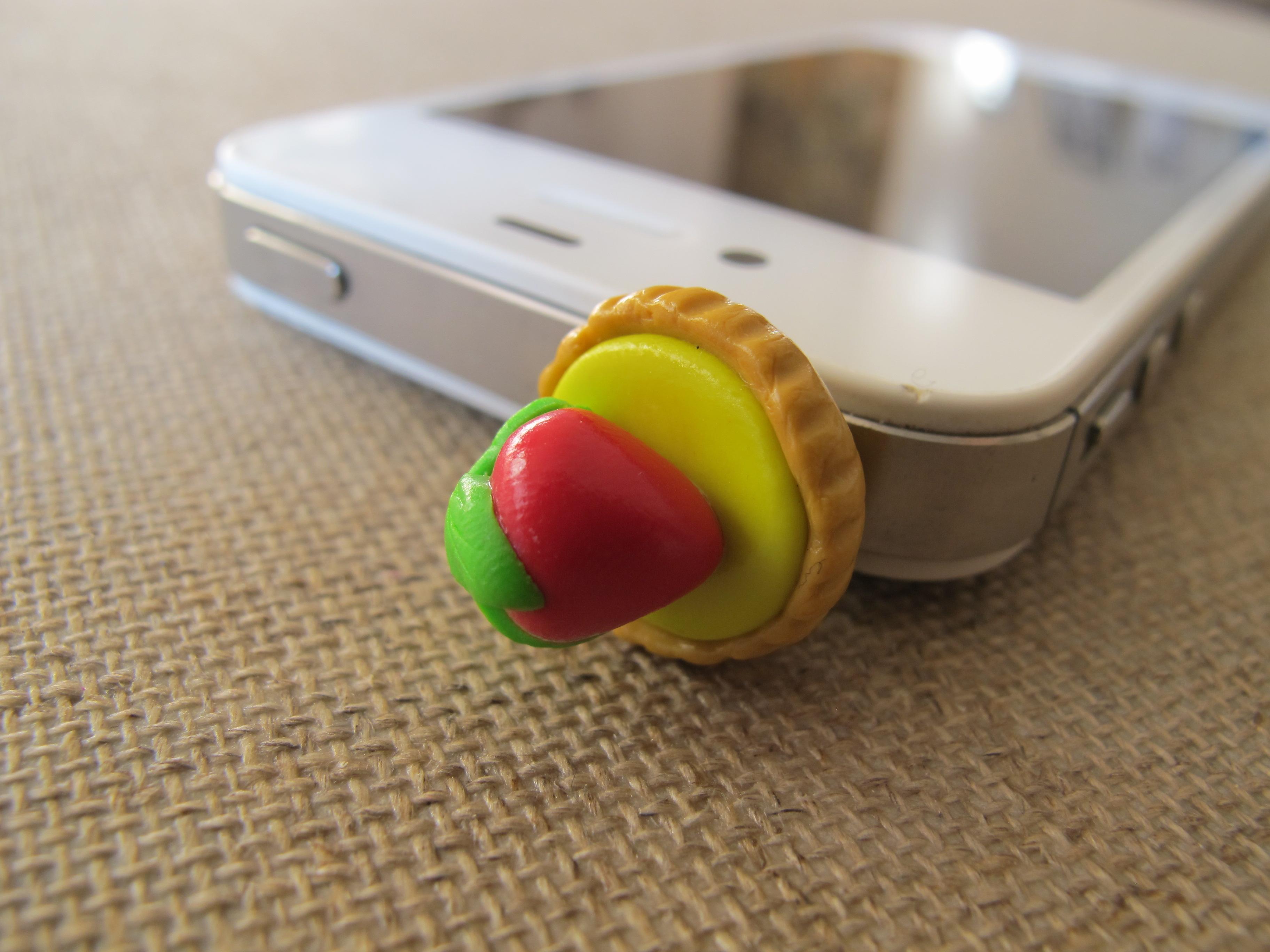 Smartphone Decoration