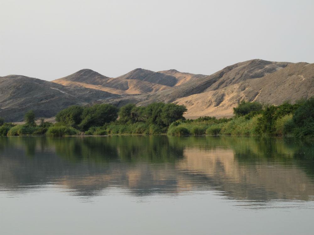 Kunene River 2